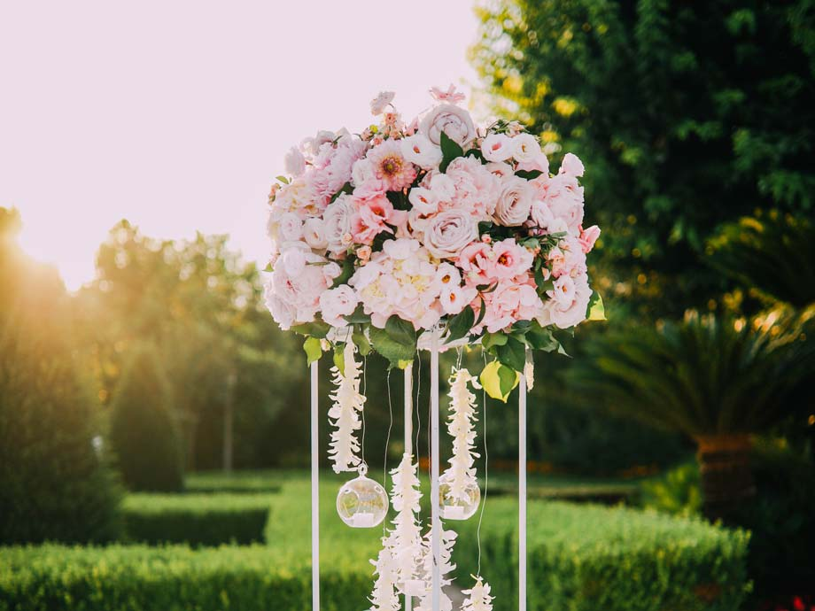 Matrimonio minimal al Sun's Royal Park