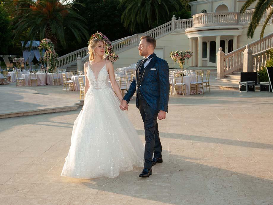 matrimonio all'italiana tradizioni e superstizioni