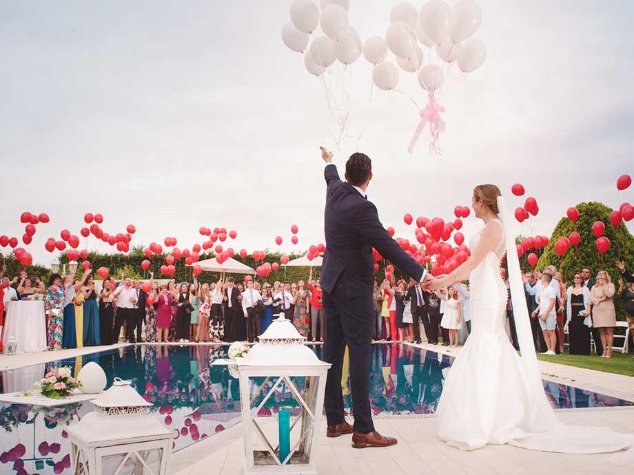 Organizzare Matrimonio: quanto tempo ci vuole?